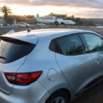 Car Rental Review - AutoReisen (Grand Canary Airport, 12/2020) - Renault Clio