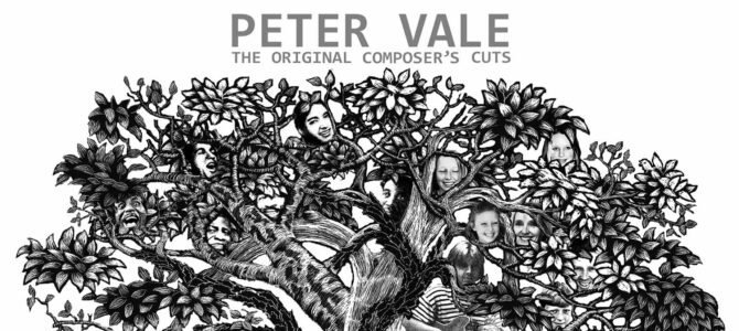 Peter Vale – Deep River