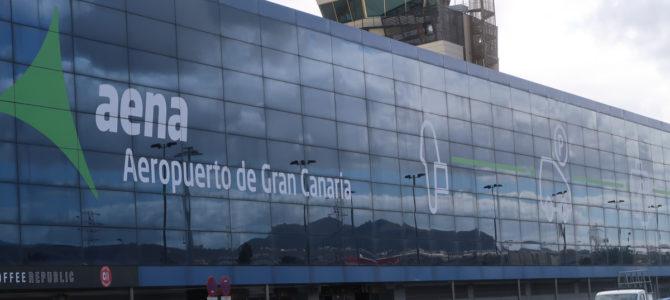 Las Palmas / Gran Canaria Airport (LPA) – Airport Review