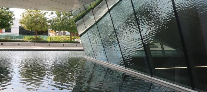 Etihad Museum Dubai