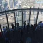 At The Top - Visiting Burj Khalifa in Dubai