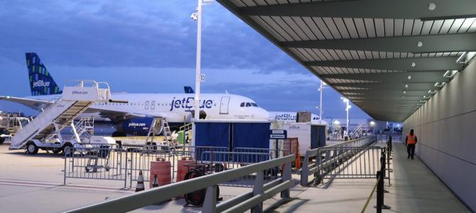 Long Beach Airport (LGB)