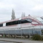 Transrapid Test Track Emsland - The Legendary Maglev