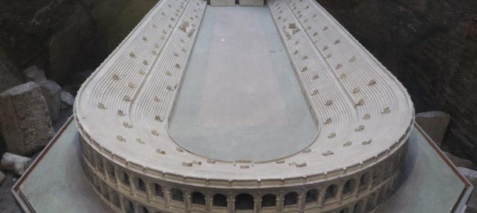 Stadium of Domitian (Rome)