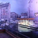 DIE MAUER - asisi Panorama Berlin