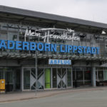 Flying from Paderborn / Lippstadt Airport (PAD)