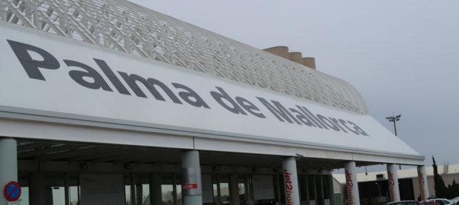 Palma de Mallorca Airport (PMI)