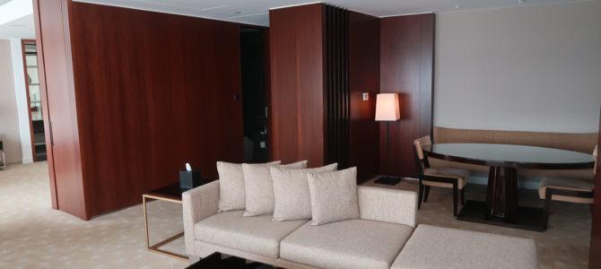 InterContinental Dubai Festival City – One Bedroom Suite