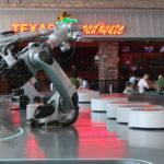 Robo Cafe Dubai