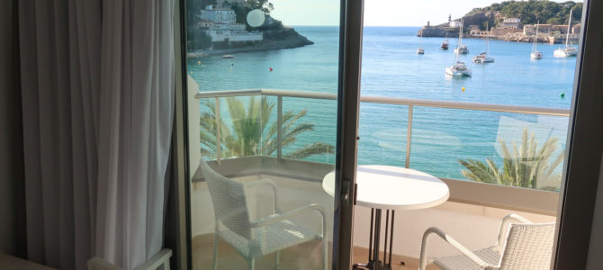 Hotel Marina Wellness & Spa Port Soller