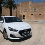 Car Rental Review - Record Go (Palma (PMI)) - Hyundai i30