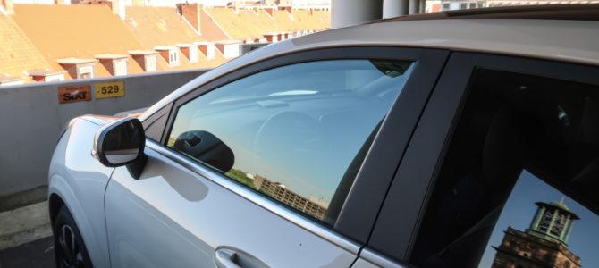 Car Rental Review – Sixt Hanover City Center – Ford Puma ST Line