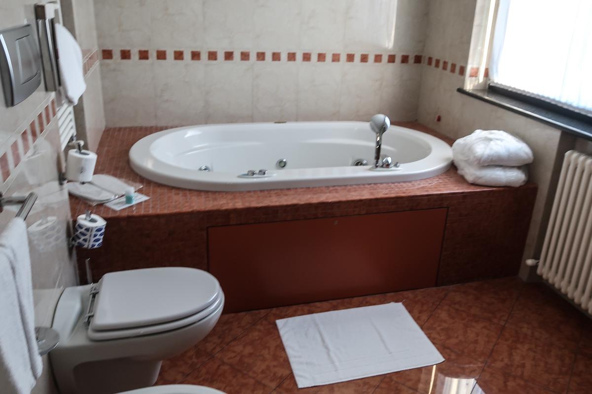 Hotel Nord (Guardamiglio, Lombardy)