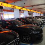 Car Rental Review - Sixt Milan Malpensa (MXP) T1 - VW Golf TSI Automatic