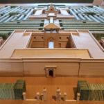 The Masone Labyrinth - the (Formerly) World-Largest Maze