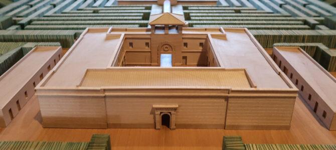 The Masone Labyrinth – the (Formerly) World-Largest Maze