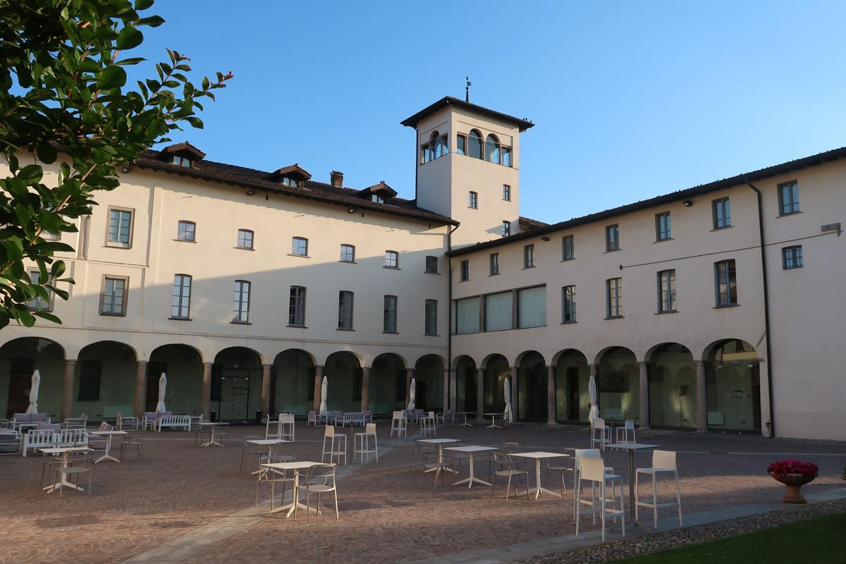 Grand Hotel Villa Torretta Milan Sesto (Curio Collection by Hilton)