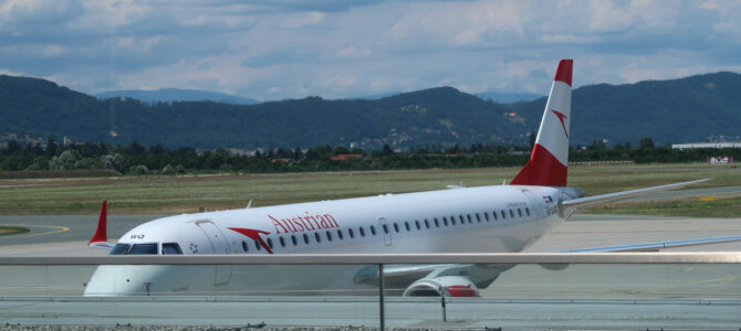 VIP Lounge Graz Airport (GRZ)