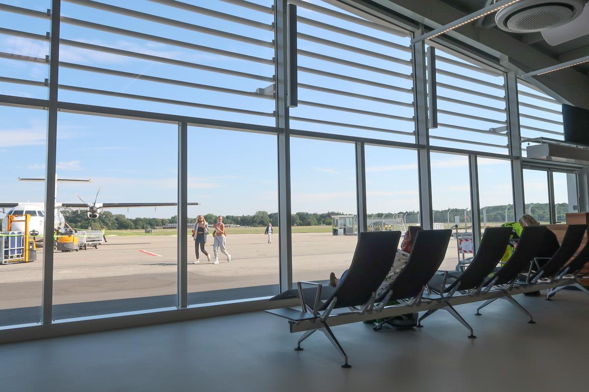 Lübeck Airport (LBC)
