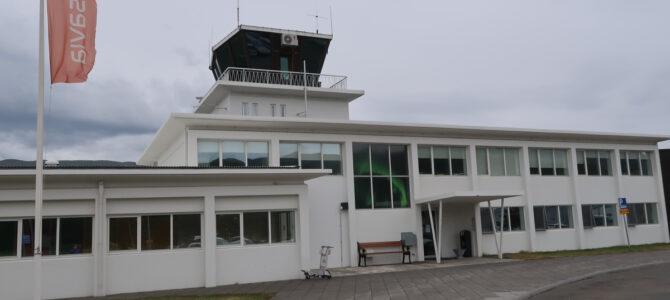 Akureyri Airport (AEY)