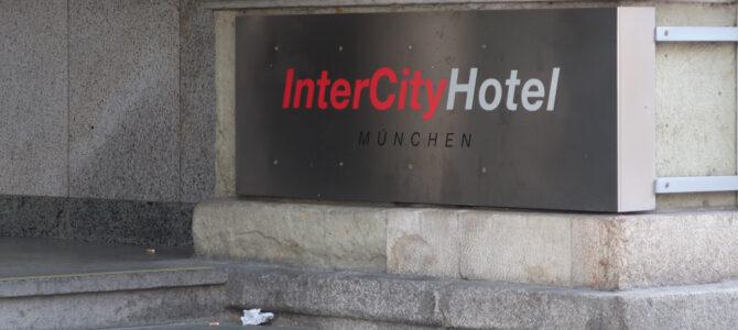 IntercityHotel Munich