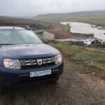 Car Rental Review - Geysir Keflavik Airport (KEF) - Dacia Duster 4WD