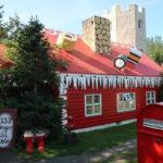 Eyjafjördur Jolahusid - The Christmas House