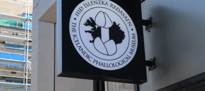 Icelandic Phallological Museum (Reykjavik)