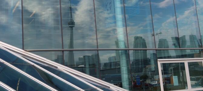 Billy Bishop Toronto City Airport (YTZ)