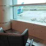 Air France / KLM Lounge Toronto Pearson (YYZ) Terminal 3