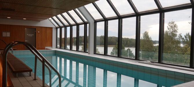Radisson Blu Espoo (Finland)