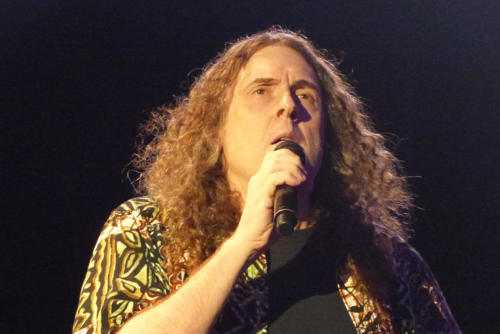 2019-07-18 Weird Al Gilford NH