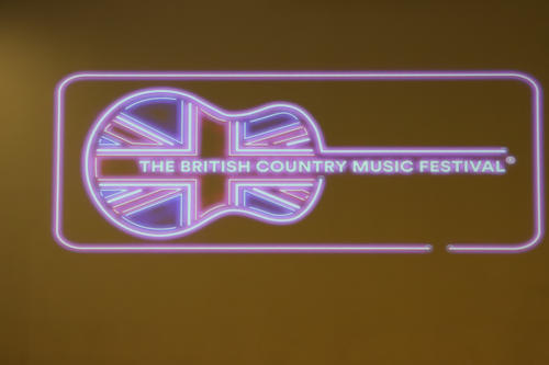 2019 British Country Music Festival