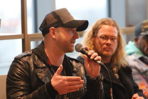 2020-03-06 C2C Berlin Press Conference