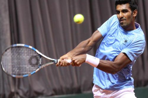 2018-09 Davis Cup Serbia - India