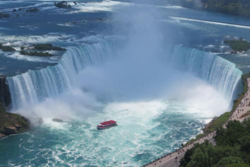 2018-07 Niagara Falls