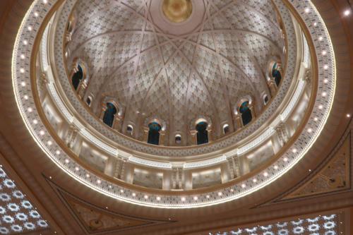 2019-04 Abu Dhabi Presidential Palace
