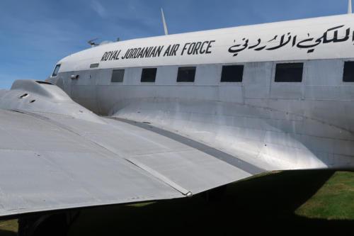 2019-07 Peter Junior Airplanes