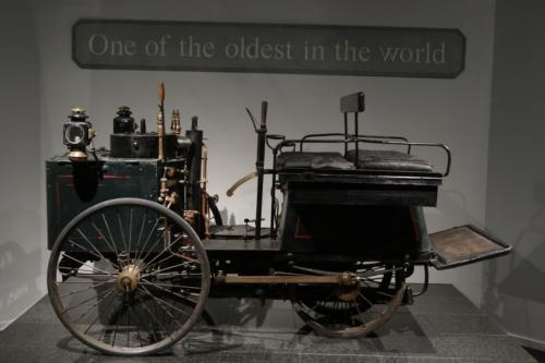 2020-12 Louwman Museum