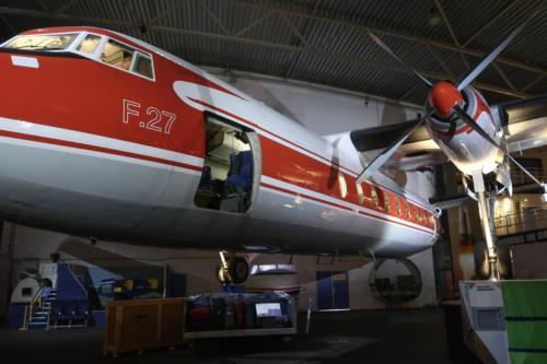 2021-01 Aviodrome
